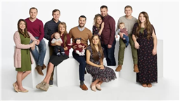 'Counting On' Canceled by TLC Following Josh Duggar's Child Porn Arrest