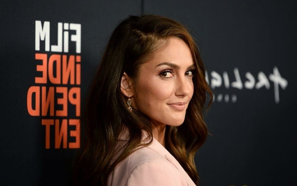 'Friday Night Lights': Minka Kelly Was a Nurse Before Landing Her Hit Role on the Series