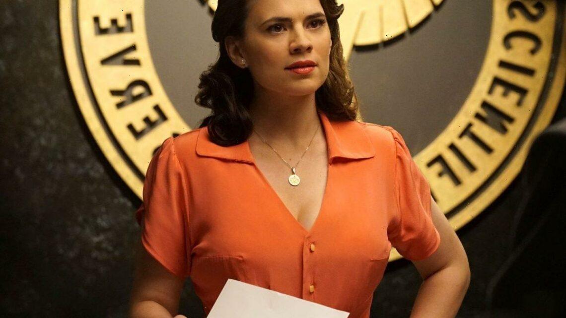 'Loki': Is Agent Peggy Carter in TVA Custody Along with Loki?