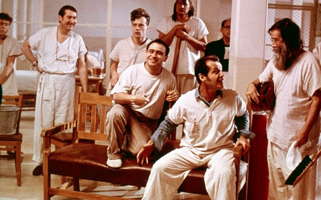 'One Flew Over the Cuckoo's Nest': Despite Winning 5 Oscars, Author Ken Kesey Never Watched the Adaptation
