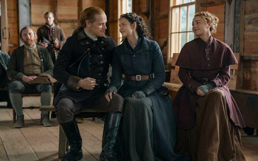 'Outlander' Season 6: Premiere Release Date, Cast, Filming Update