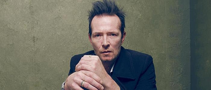 'Paper Heart' Will Tell the Story of Stone Temple Pilots Frontman Scott Weiland