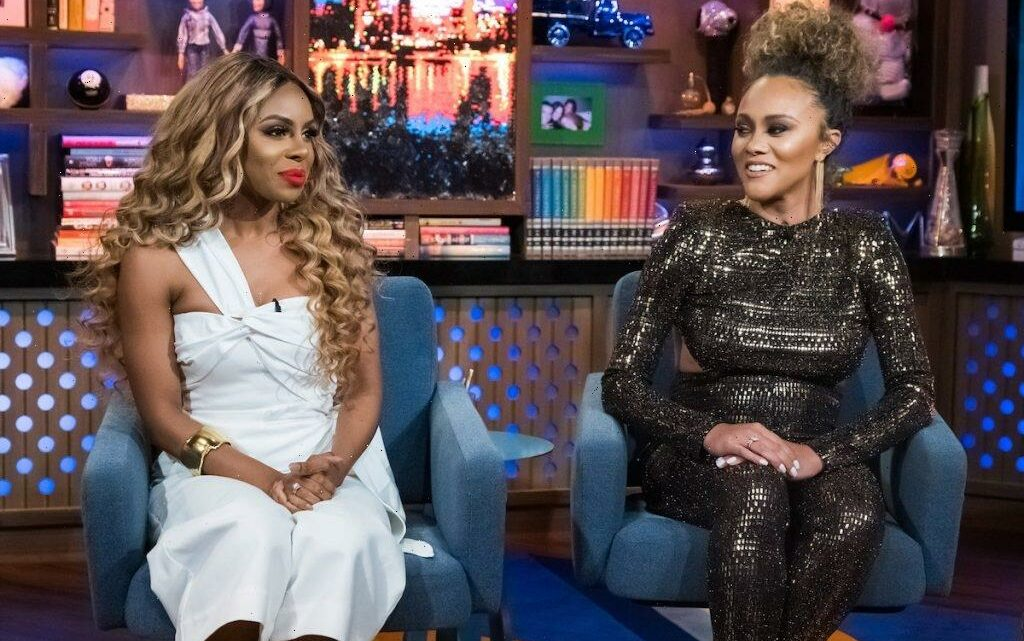 'RHOP': Candiace Dillard Claims Ashley Darby Doesn't Get Called out by Fans Because Darby Is Light-Skinned