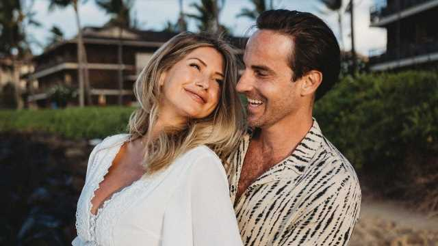 'Southern Charm' Alum Ashley Jacobs Reveals She's Pregnant and Married