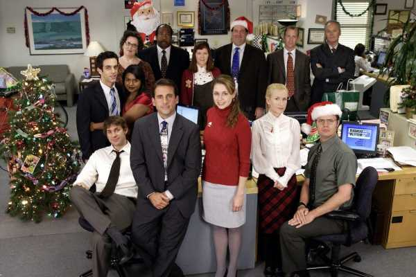 'The Office': Jenna Fischer Said This Hilarious Michael and Dwight Moment Was '1 of My Favorite Scenes' from Season 2