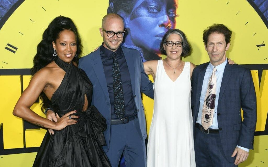 'Watchmen': The Moment Damon Lindelof Knew the Show Would Be a Hit