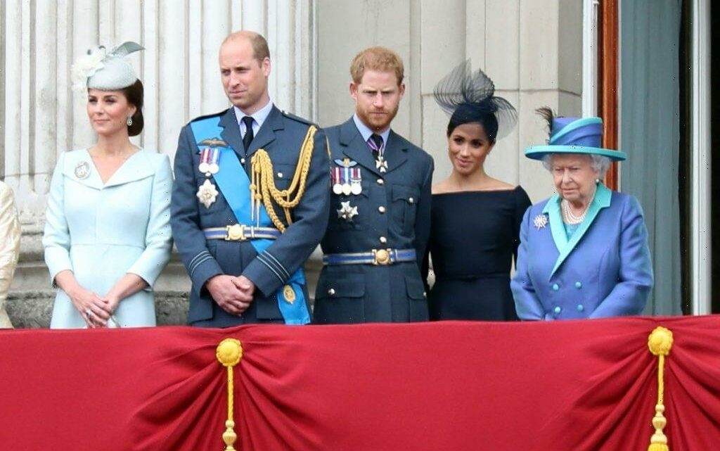 11 Surprising Celebrities Who Are Royal Family Friends