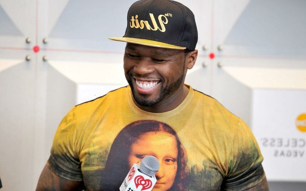 50 Cent Just Called out Starz for an Embarrassing Editing Mistake