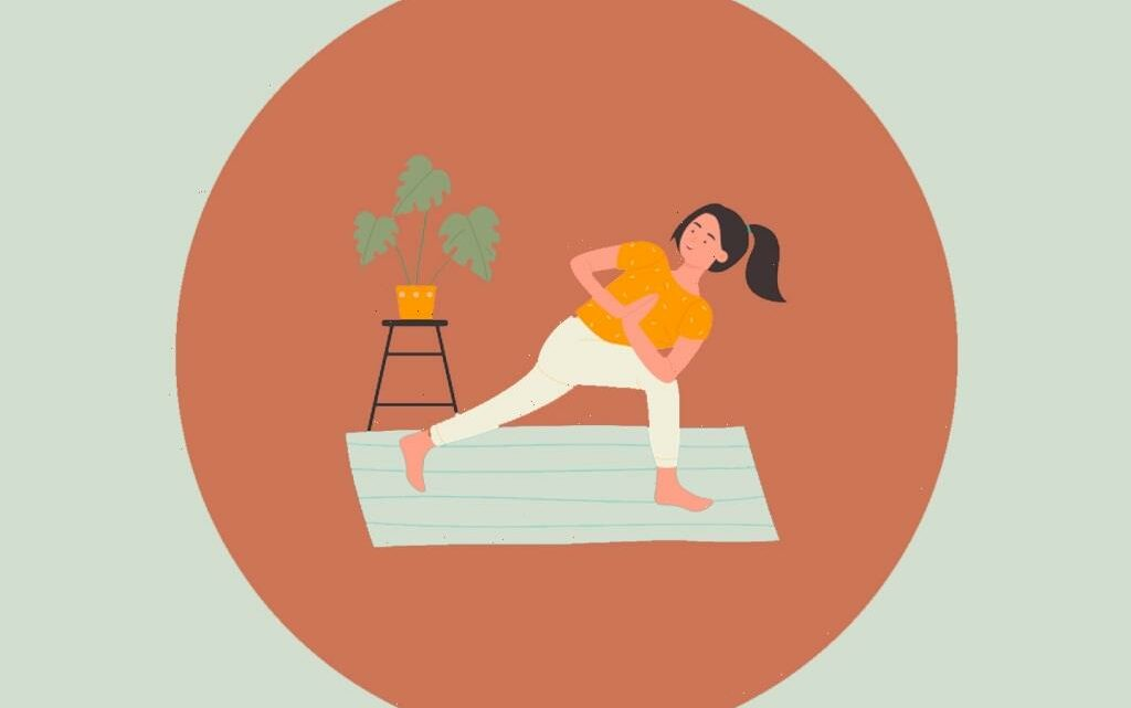 7 Basic Exercises You Can Do on Your Yoga Mat