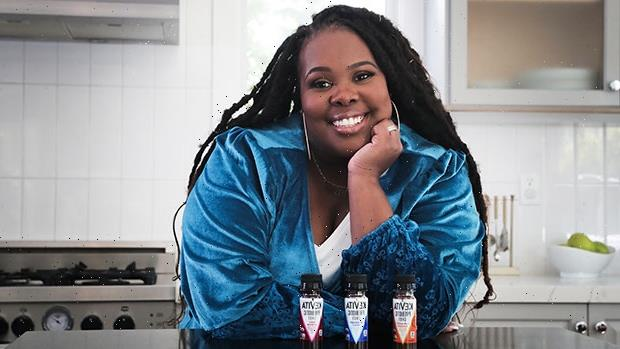'Glee's Amber Riley Admits Playing Mercedes Taught Her She 'Could Sing': 'I Found My Voice'