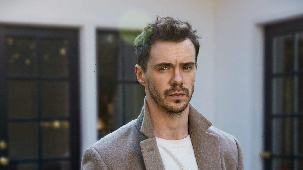 'Joe Exotic': Sam Keeley To Play John Finlay In Peacock Limited Series With Kate McKinnon