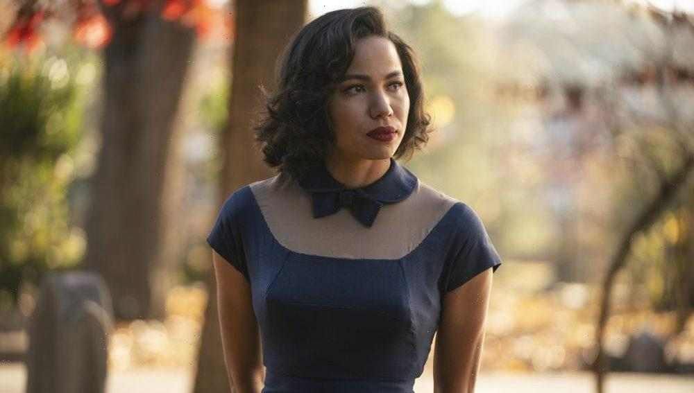'Lovecraft Country' Star Jurnee Smollett On Blood Memory And The Upside Of Being Underestimated