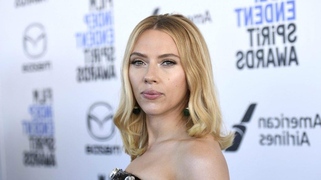 'Tower Of Terror' Film Produced By Scarlett Johansson In Early Development At Disney