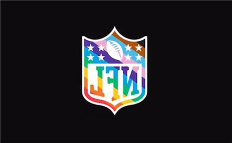 """""""Football Is Gay,"""" Says Official NFL Pride Month Video Posted To Twitter"""