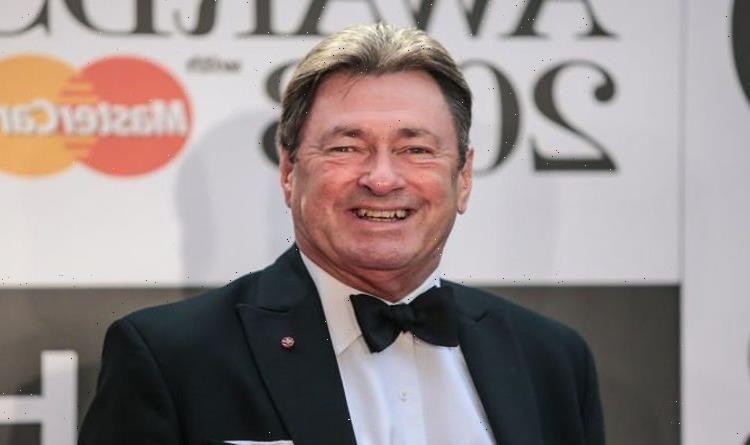Alan Titchmarsh's anger at plans for 260ft incinerator in Austen country