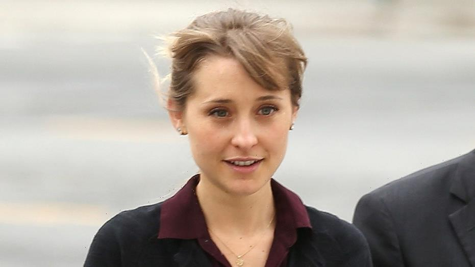 Allison Mack's sentencing: What to know