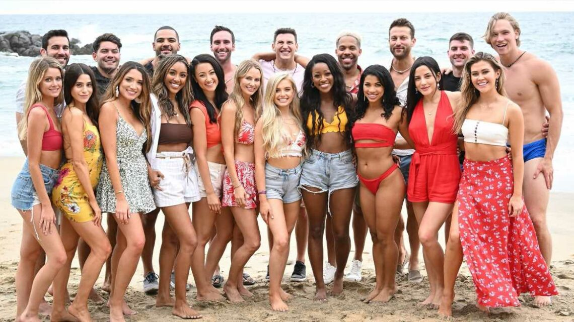 Alright, Here's Everyone Who's Willingly Participating in 'Bachelor in Paradise' Season 7