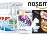 Amazon Prime Day 2021: best deals on household cleaning products