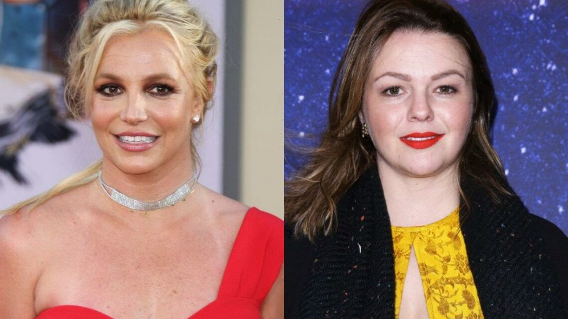Amber Tamblyn Applauds Britney Spears for Giving Damning Record About Her Conservatorship