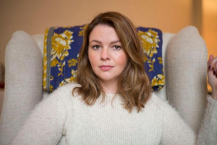 """Amber Tamblyn Relates To Britney Spears Court Drama: """"A Profoundly Radical Act"""""""