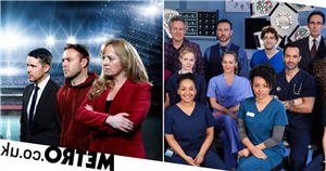 BBC have cancelled Holby City 'to create new soap to rival Coronation Street'