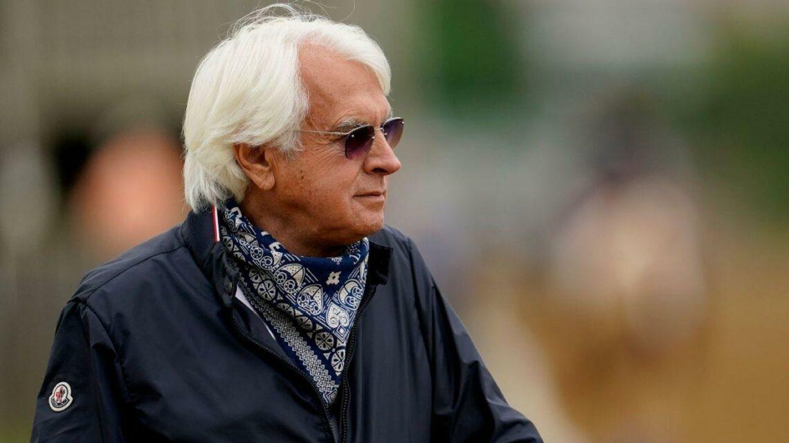 Baffert sues to overturn New York racing ban