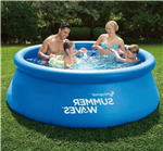 Bargain hunter reveals how to get £20 Studio 8ft pool for just £10