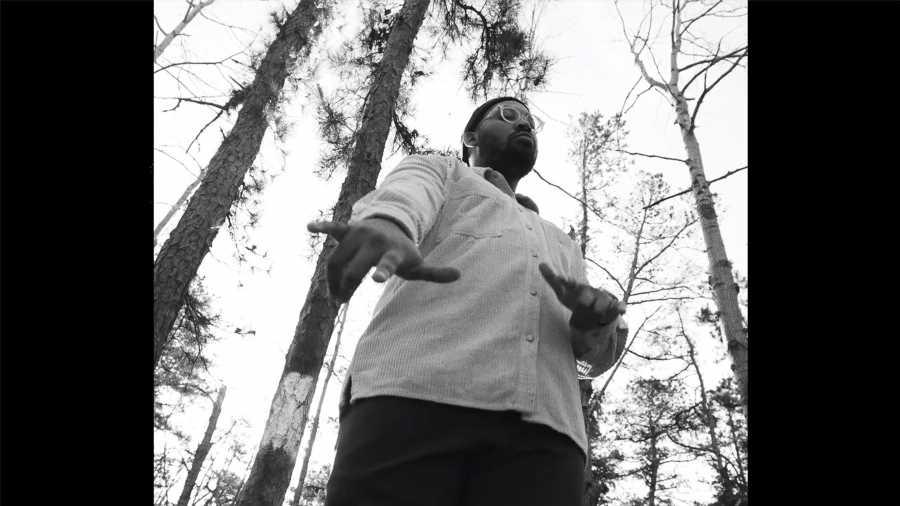 Bartees Strange Drops Hypnotic Video for 'Flagey God'