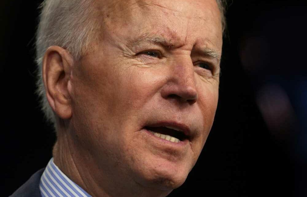 Biden's plan to target business as a way to win votes