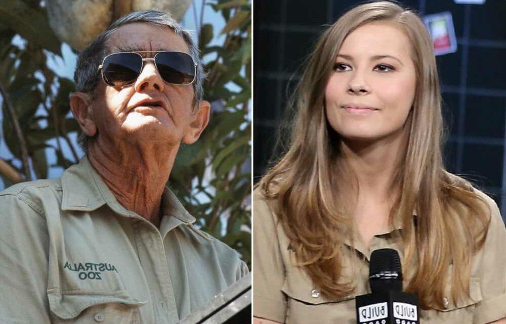 Bindi Irwin details alleged 'psychological abuse' from estranged grandpa
