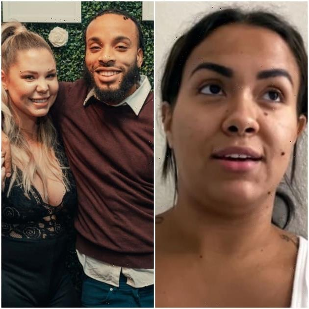 Briana DeJesus Blasts Kailyn Lowry: You Got Arrested! Own It and Show It!