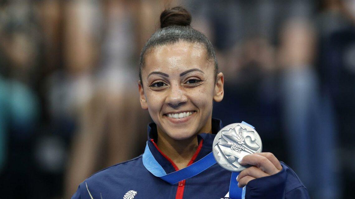 British Gymnastics accused after Becky Downie omitted from Team GB's Tokyo 2020 Olympics squad