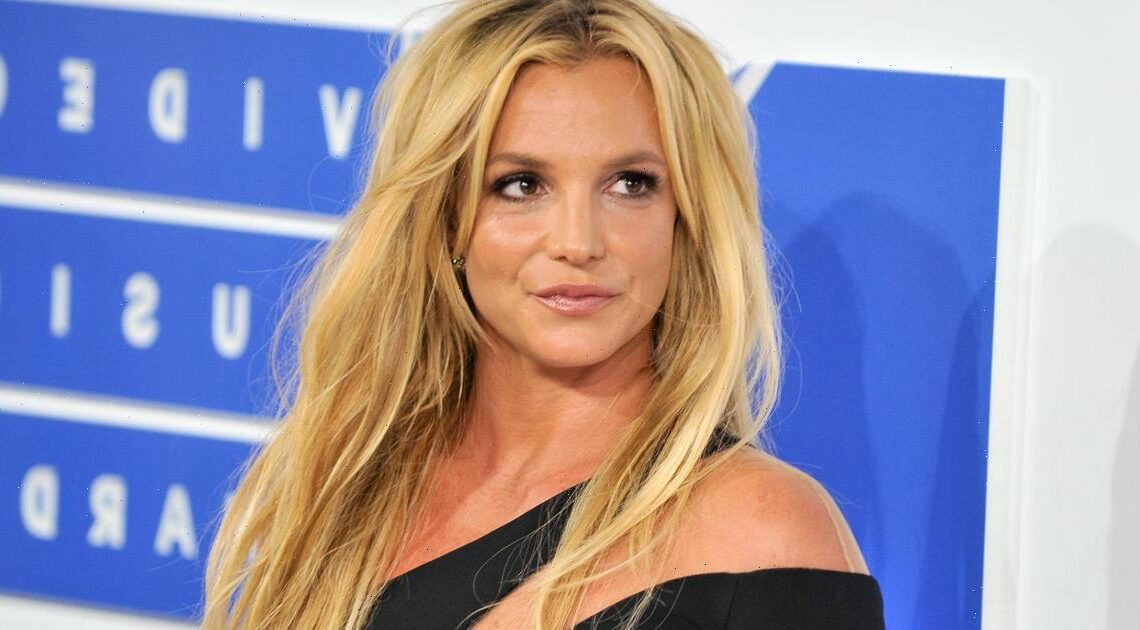 Britney Spears expected to address court at conservatorship hearing in Los Angeles