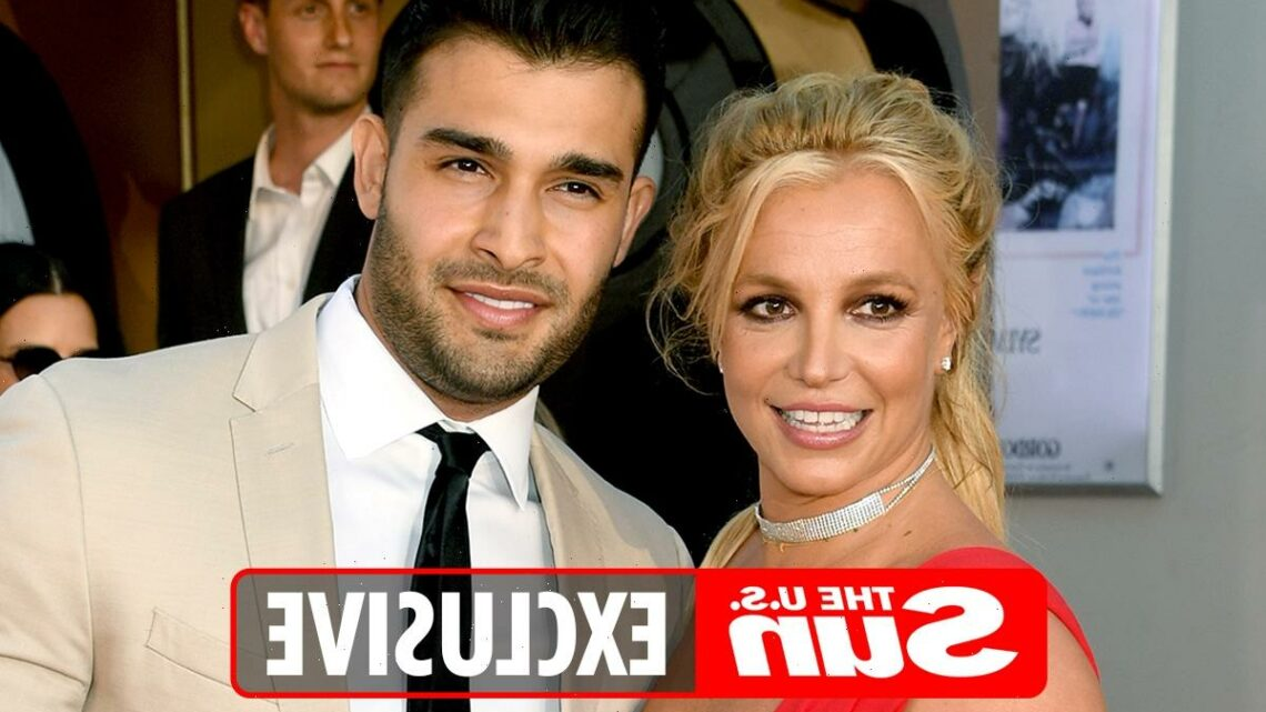 Britney Spears 'has a strong case for the right to get married & have a baby under conservatorship,' top lawyer claims