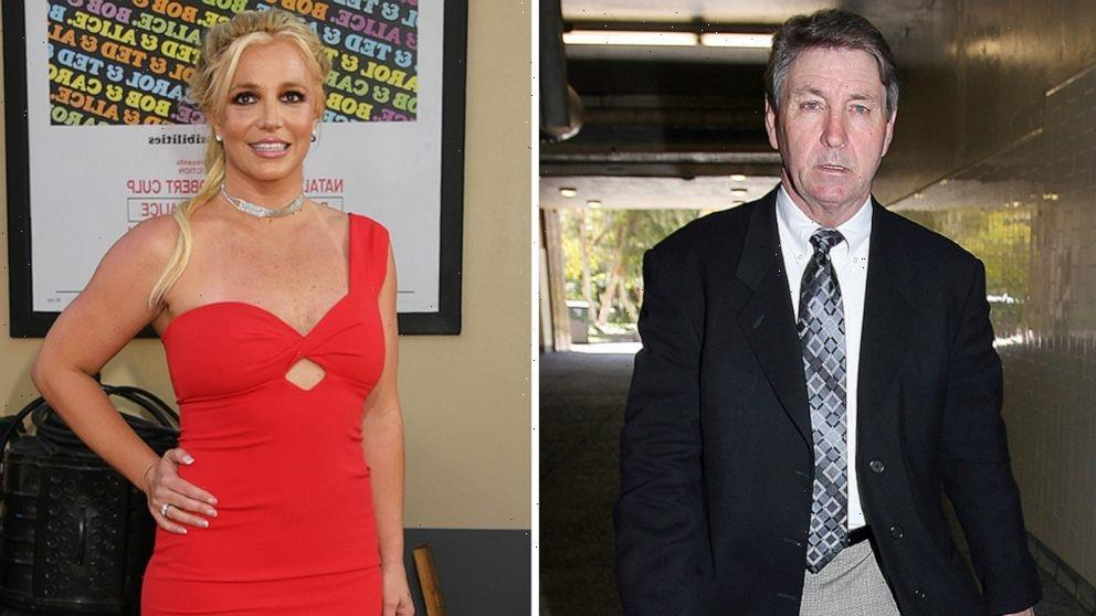 Britney Spears' father says in new court filing he 'did everything in his power to support and care for her'