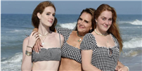 Brooke Shields, 56, Shows Off Toned Abs While Wearing Matching Mother-Daughter Bikinis In New Instagram Photo