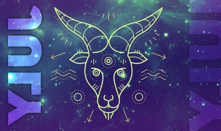 Capricorn July horoscope 2021: What's in store for Capricorn this month?