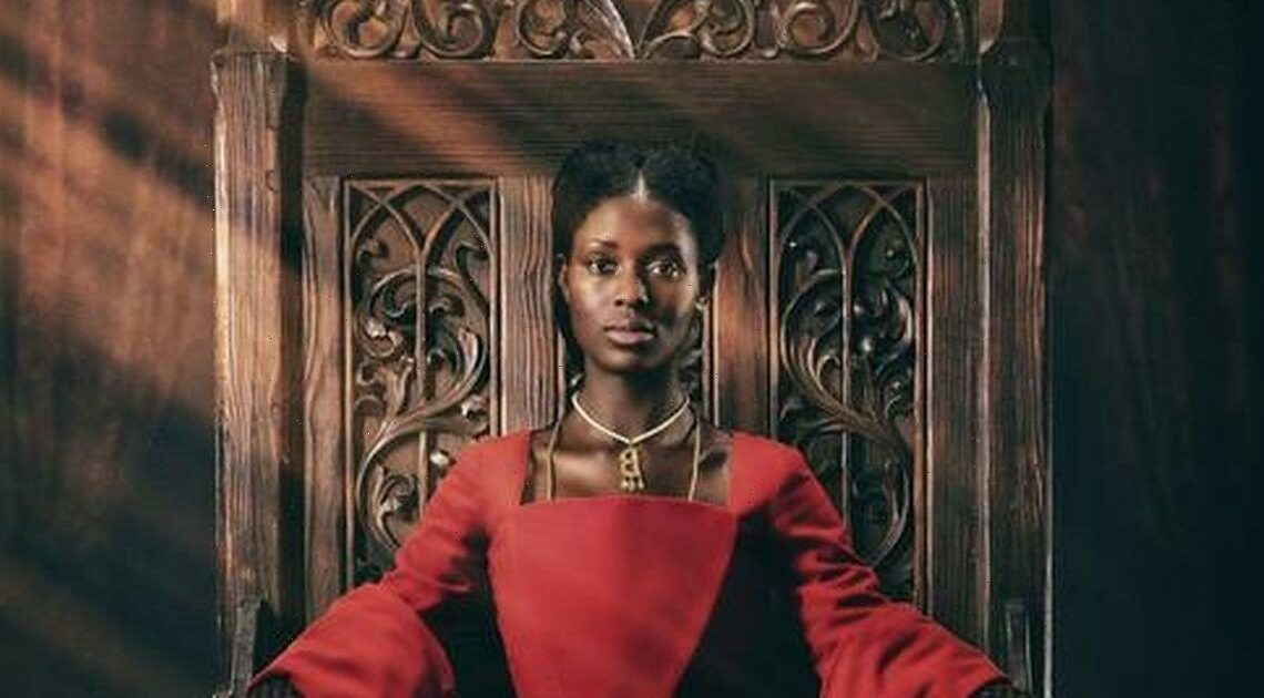 Channel 5 hit with 167 Ofcom complaints over Jodie Turner-Smith's Anne Boleyn