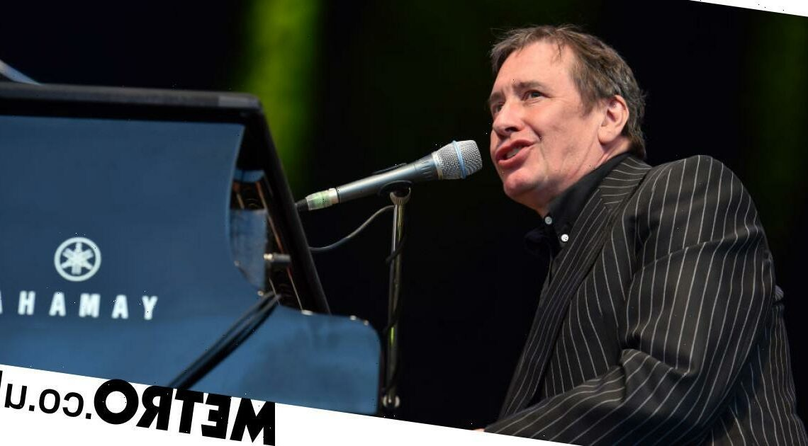 Chaos as Jools Holland mysteriously misses Good Morning Britain interview