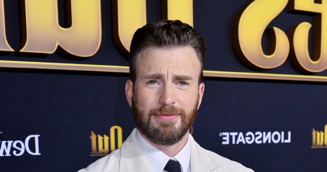 Chris Evans turns 40: All the reasons we love the actor