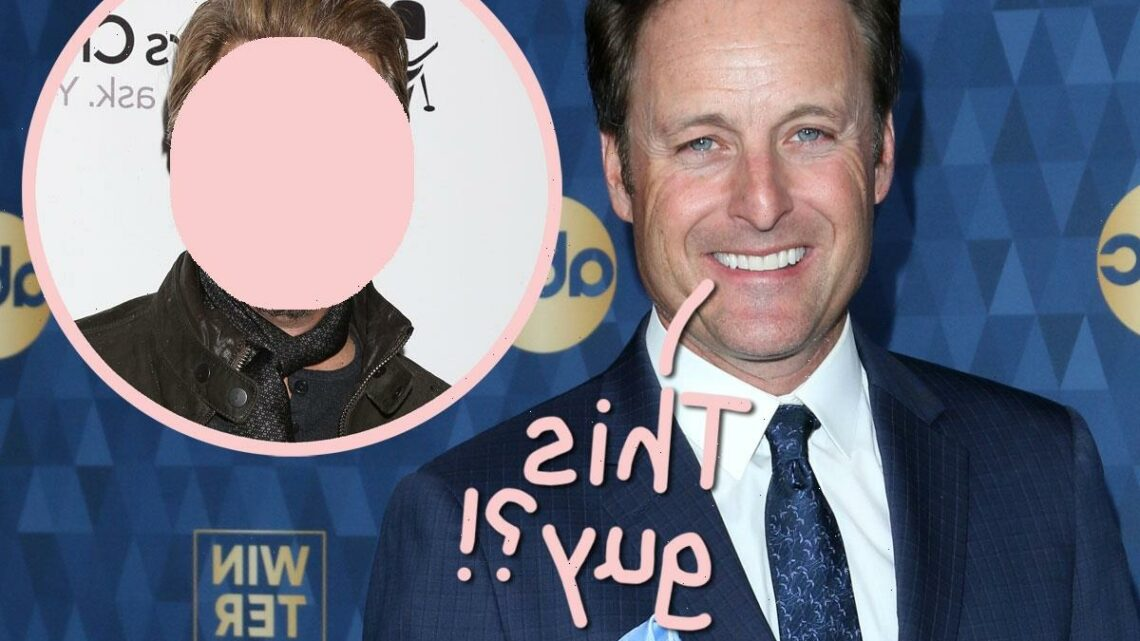 Chris Harrison Is Officially OUT On Bachelor In Paradise – To Be Replaced By THIS GUY?!
