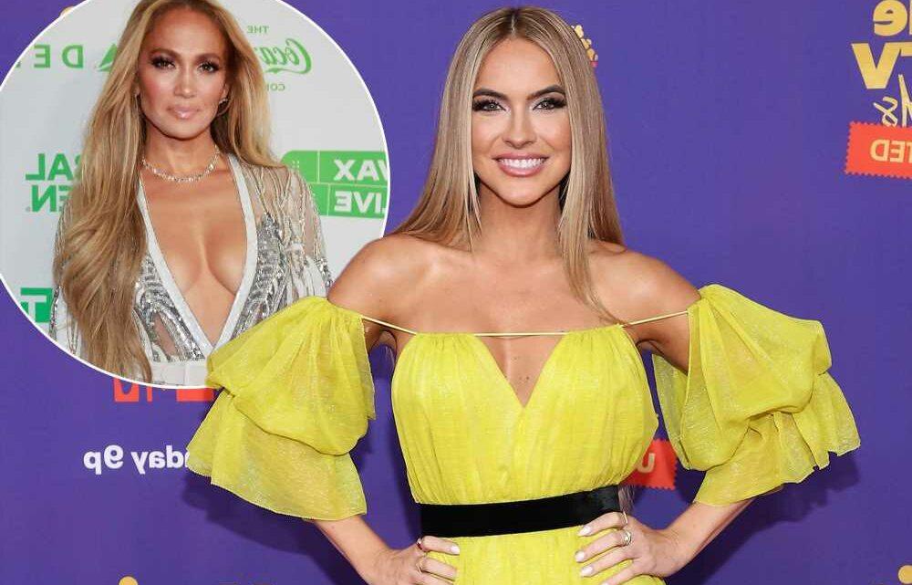 Chrishell Stause offers to be Jennifer Lopez's realtor