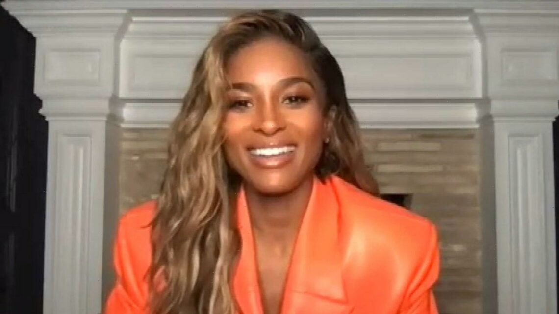 Ciara Talks New Album, Making an Impact With Russell Wilson and More