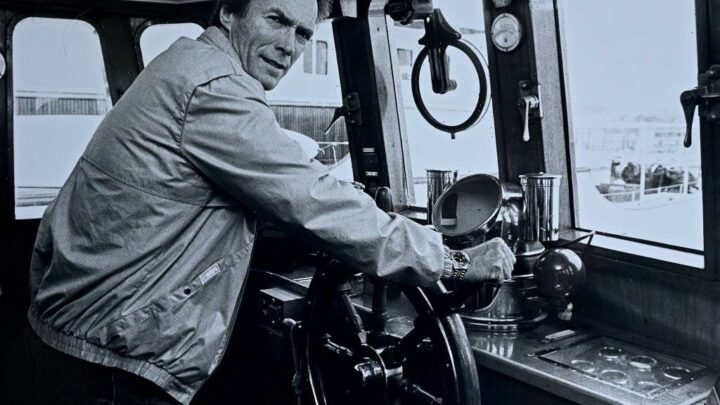 Clint Eastwood's Early Hollywood Career Involved Digging Swimming Pools and Driving Garbage Trucks