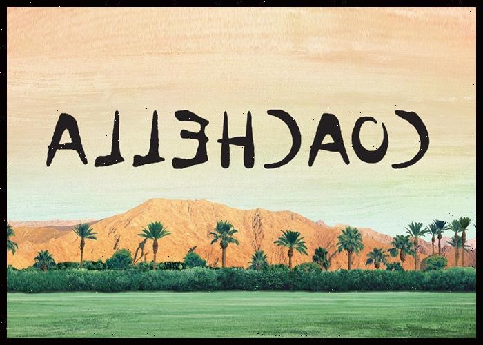 Coachella, Stagecoach Festivals Announce Return In Spring Of 2022
