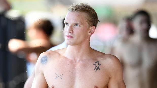 Cody Simpson Reveals His Muscled Olympics Swimming Physique Along With Diet & Training Routine
