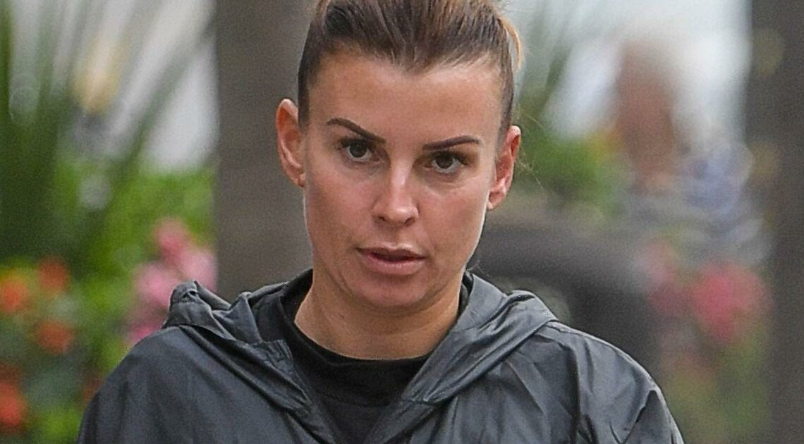 Coleen Rooney and Becky Vardy back in court tomorrow after mediation attempt