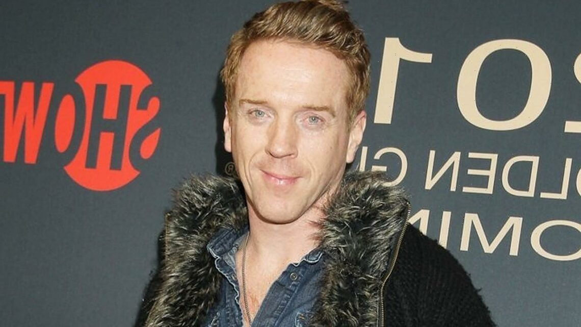 Damian Lewis Aware He'll Become 'Easier Target' for Criticisms as He Prepares Debut Album
