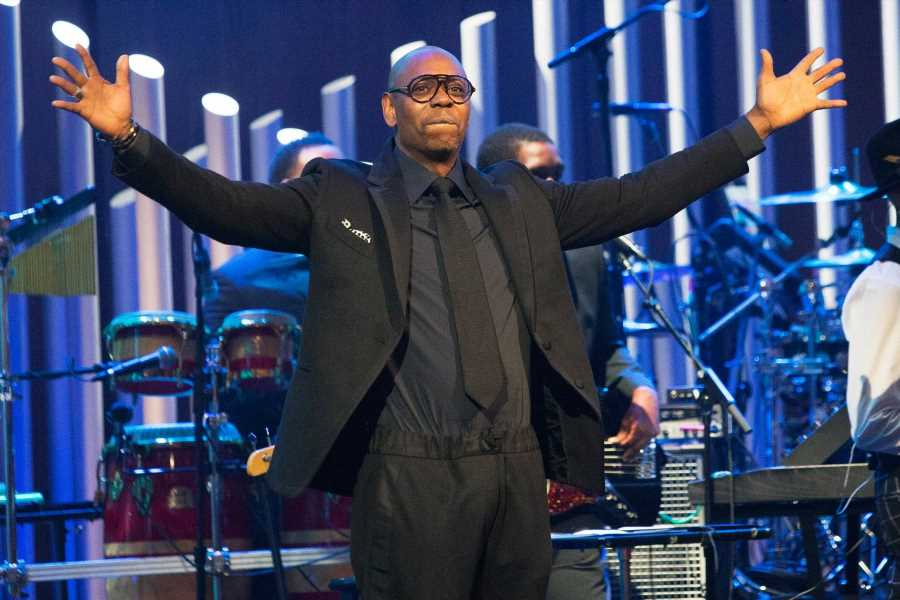 Dave Chappelle Teams Up With Third Man to Release '8:46' Stand-Up Special on Vinyl