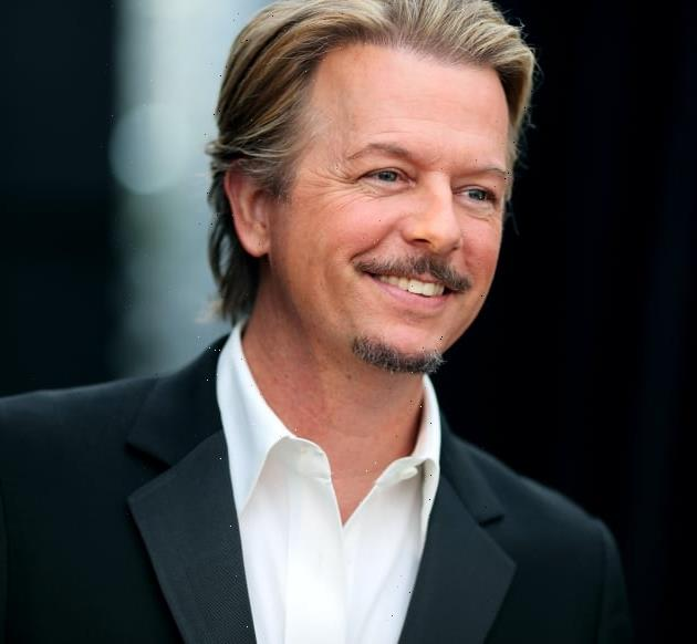 David Spade (?!?!?!?) to Take Over as Host of Bachelor in Paradise